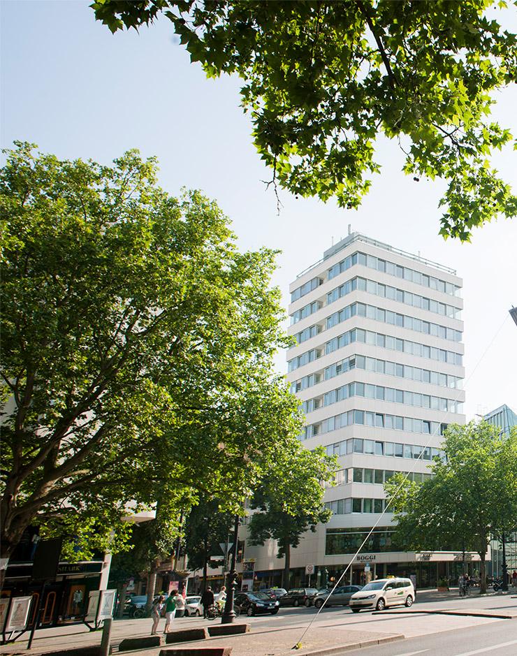 Rechtsanwaltskanzlei BÖRGERS, Fachwanwälte für Baurecht, Architektenrecht, Immobilienrecht, Vergaberecht, Grundstücksrecht und Mietrecht - Berlin, Hamburg, Stuttgart