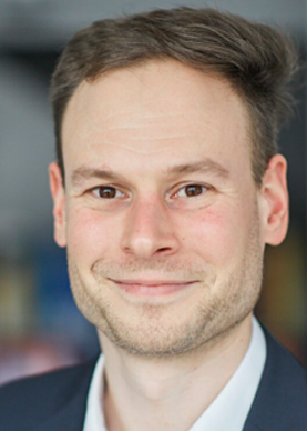 Gregor Wittkämper, Rechtsanwaltskanzlei BÖRGERS, Fachanwälte für Baurecht, Architektenrecht, Immobilienrecht, Vergaberecht, Grundstücksrecht und Mietrecht - Berlin, Hamburg, Stuttgart