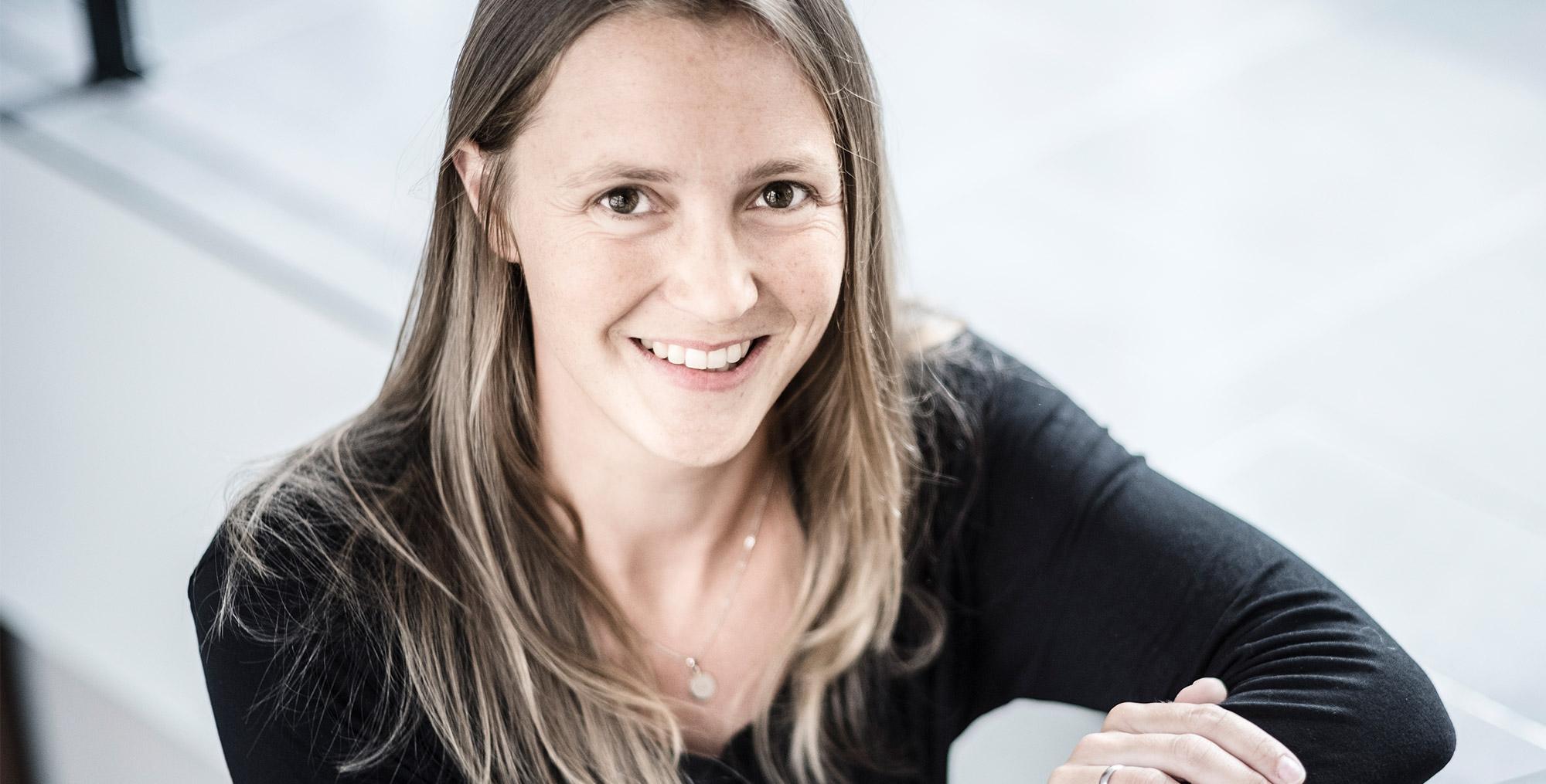 Gina Kühne von der Rechtsanwaltskanzlei BÖRGERS, Fachanwälte für Baurecht, Architektenrecht, Immobilienrecht, Vergaberecht, Grundstücksrecht und Mietrecht - Berlin, Hamburg, Stuttgart