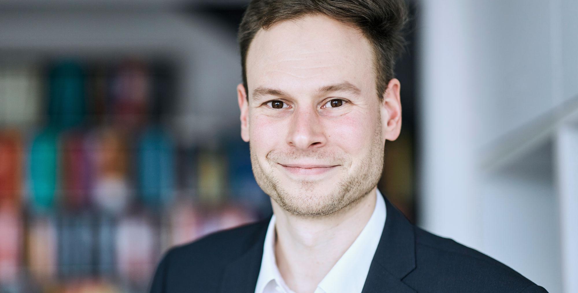 Gregor Wittkämper von der Rechtsanwaltskanzlei BÖRGERS, Fachanwälte für Baurecht, Architektenrecht, Immobilienrecht, Vergaberecht, Grundstücksrecht und Mietrecht - Berlin, Hamburg, Stuttgart